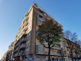 Bilocale | via Villa Cristina | Savonera